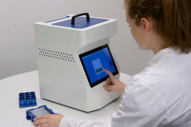 Nexus-IE helps Asymptote meet growing demand for VIA Freeze freezers