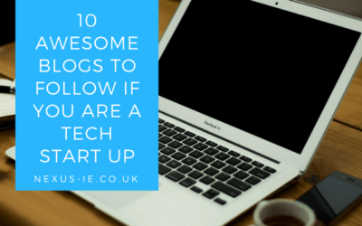 10 Awesome Blogs to Follow if You Are a Tech Start Up