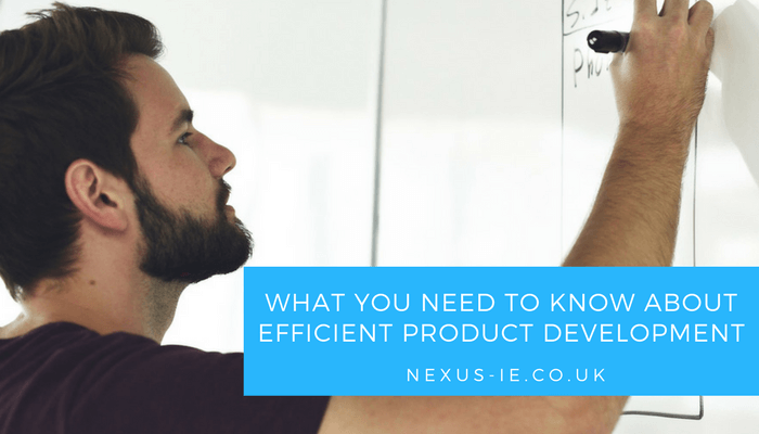 What You Need to Know About Efficient Product Development