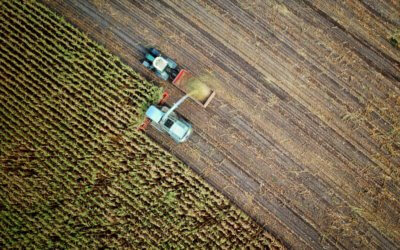 Innovation in Agri-Tech Could Save the World